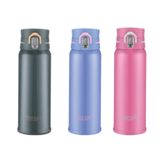 Vacuum Insulated Thermos