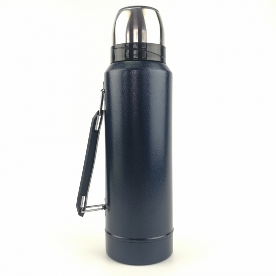 Classic outdoor stainless steel vacuum bottle Leak proof
